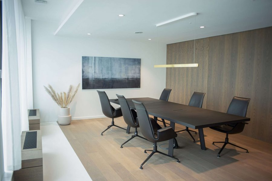 Walter Knoll Suite